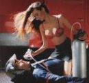 Photo de pompier-02390
