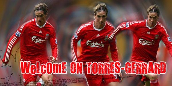 TORRES & GERRARD