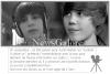 Un faux Justin Bieber .