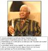 Nelson Mandela hospitalisé !