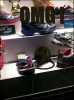 Insolite : Un énorme rat dans un magasin de chaussure ... !