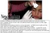 Insolite : Une mère injecte du botox à sa fille de 8 ans !