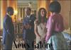 En pleine tournée Européenne , le couple présidentielle américain , Barack & Michelle Obama , ont rencontrés le duc et la duchesse de Buckingham ( Kate & William )