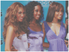 Rumeurs : Les Destiny's Child serait de retour avec un nouvel album ... ?