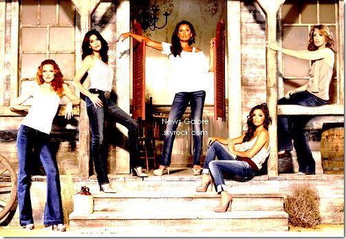 Actualité Télé : Desperate Housewives saison 7 sur M6 !