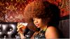 Insolite : Elle possède la plus grosse coupe afro au monde !