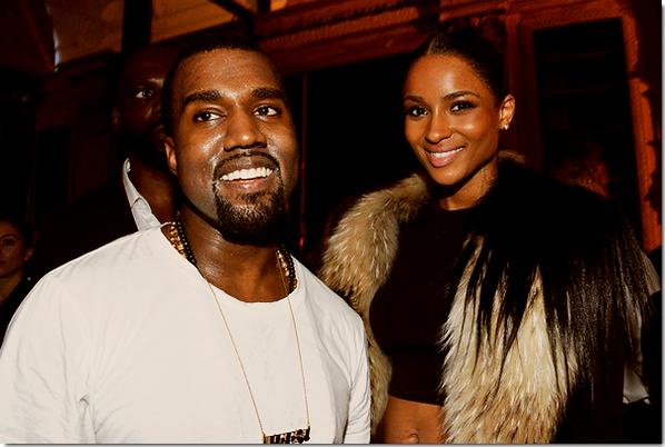 Kanye West : Il a présenté sa toute première collection féminine à Paris lors de la fashion Week ! On peux y retrouver ces influences tels que la fourrure ou les capuches qui donnent une touche hip hop !