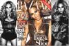 Beyonce : Aussi sexy que Rihanna en couverture de Harper's Bazaar !