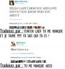 Rihanna : La mama de Chris Brown est nostalgique de son ex belle fille ! Dernièrement elle a tweeté un message affectif à Rihanna et celle ci a répondue !