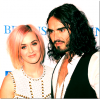 Katy Perry & Russel Brand : C'est fini !