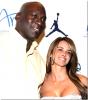Michael Jordans : Il s'est fiancée !
