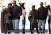 P.Diddy : En sortant d'un restaurant, il a croisé un sans abris et lui a tendu un billet de 20$ ! Sachant qu'il fait partis des 5 rappeurs les plus riches il aurait pu faire un effort ! Malgré tout, les paparrazzi, ont immortaliser ce moment .