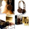 Insolite : Découvrez le nouveau casque Sound Like Chocolate qui nous vient du Japon EN CHOCOLAT !