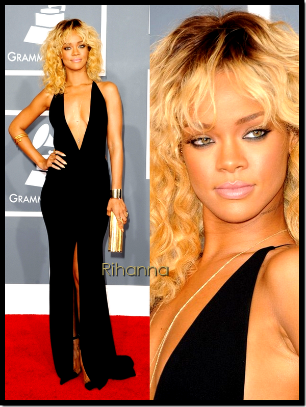 Awards : Grammy Awards 2012 !