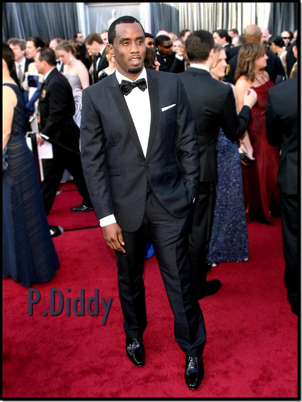 Awards : 84ème cérémonie des Oscars ! ( suite et fin du red carpet )