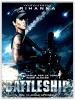 Rihanna en tant qu'actrice dans Battleship ! Pour tous ceux qui souhaitent voir Rihanna faire ces second pas ( lol ) au cinéma ce sera le 11 avril 2012 en France ( Selon Wikipédia ) !