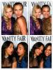 Le 'photomaton' des Oscars 2012 lors de l'After-Party organisée par Vanity Fair !