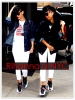 Candids : En seulement 2 sortie Rihanna nous prouve encore une fois qu'elle change de style comme de coupe de cheveux !