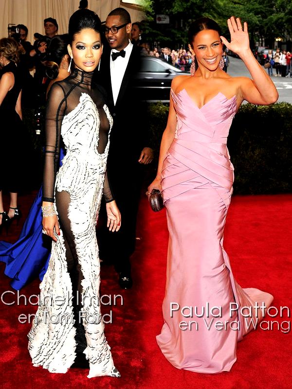 Gala : Met Ball 2012 : Les oscars de la mode !