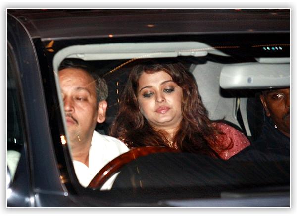 Photos : Aishwarya Rai méconnaissable ...