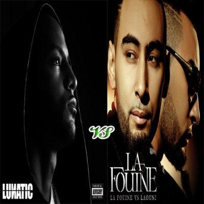 Article # 7 - Vote 1 : B2oBa Vs La Fouine - Fouiny-Attitude