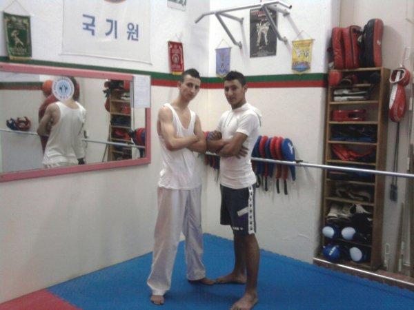 beja vs ABDLMONIM (taekwondo))))))))))))))))))).........