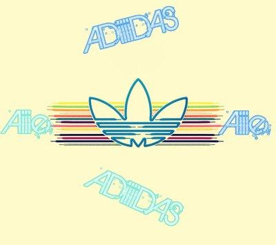 ADiiDAS ! ♥