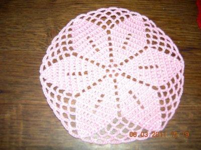 rose  14 cm