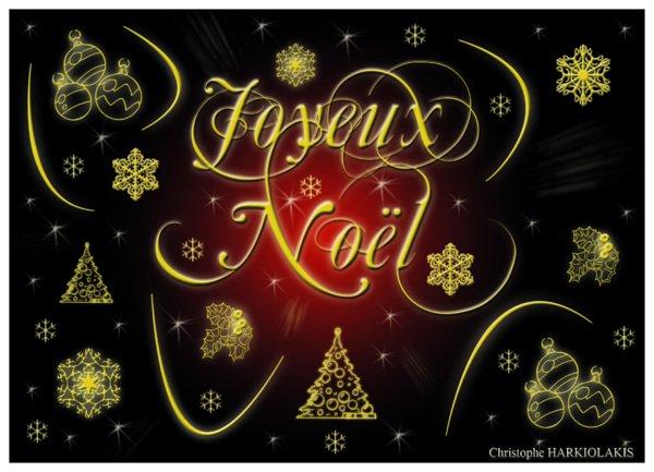 Un Merry Christmas everyone !!!<3
