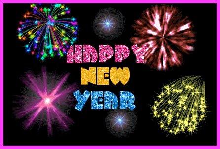 Happy new years !! Eve !!