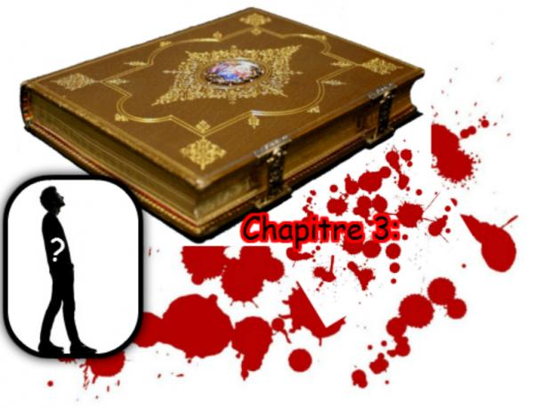 Chapitre 3: Chambre 666.