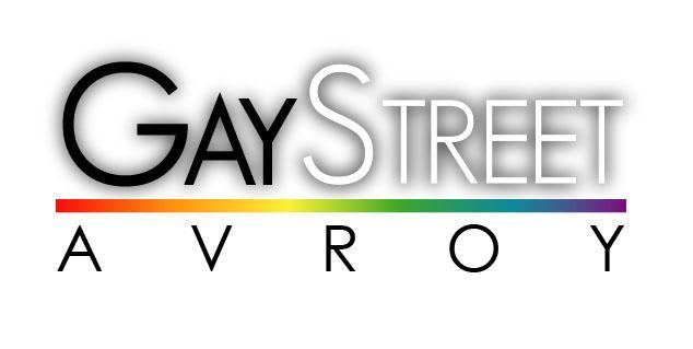 --- Gay street 2014 --- le 13 septembre --- Liege ---