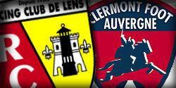Lens - Clermont