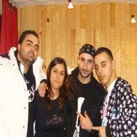 CECILIA  (feat.  AMISTAD & LUZI) / SAUDADE (2008)