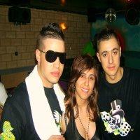 """CECILIA  feat. """"MIC-L & SOTROP""""  / NO CORACAO (2007)"""