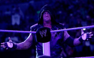 undertaker !!!!!