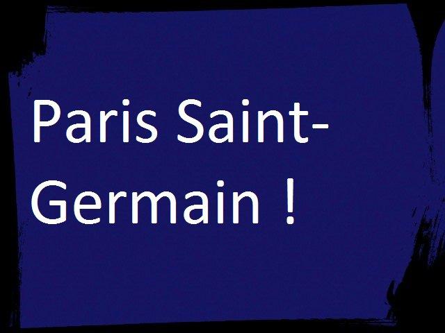 Moi la Parisienne :) !