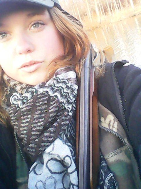 Moi & mon fusil