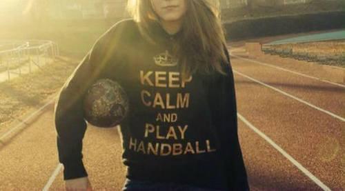 Handball 👌