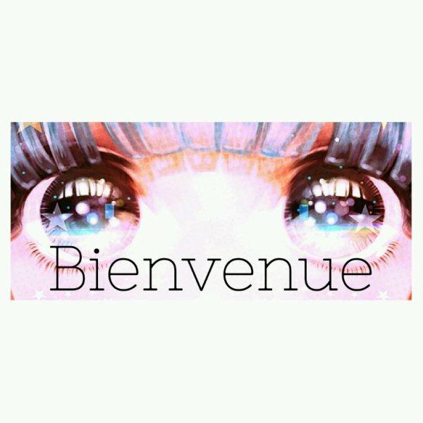 ● Bienvenue ●