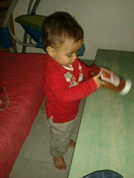 Youssef et Wassim