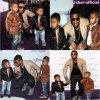 Artiiiiiicle 1: Usher et ses deux fils a Los angeles: 8 Février. 2011