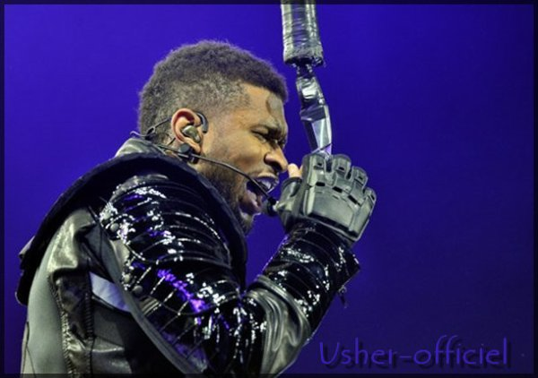 Artiiiiiicle 11:  Usher :  18  Février 2011