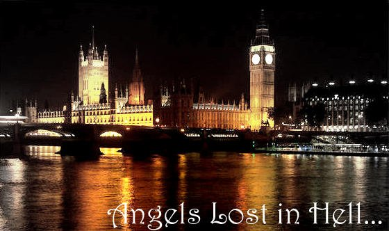 """Angels Lost in Hell..."" - Introït..."