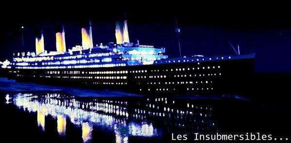 Les Insubmersibles... [PART I]