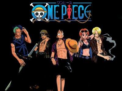 One piece (Anime) : Sad