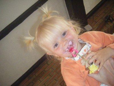 noemie ma niece