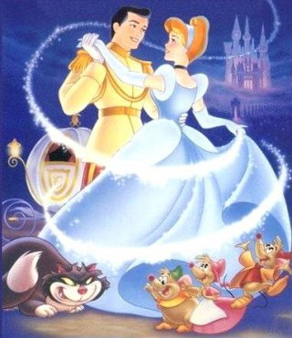 Les couples Disney