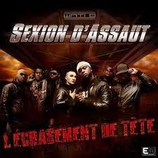 I LOVE SEXION D'ASSAUT