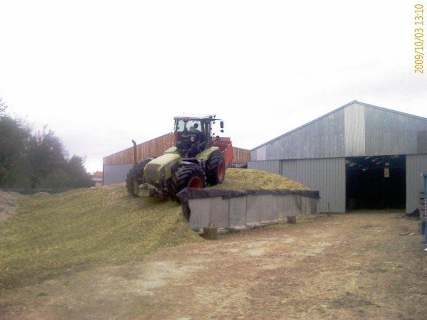 octobre 2009